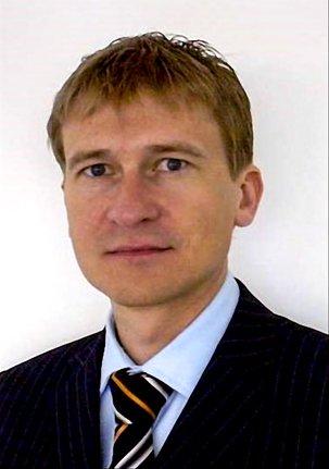 Geschäftsführender Gesellschafter - Jörg Uhlmann