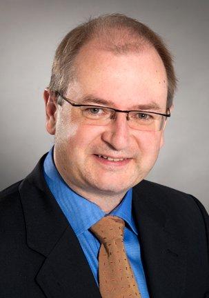 Geschäftsführender Gesellschafter - Ulf Spielmann